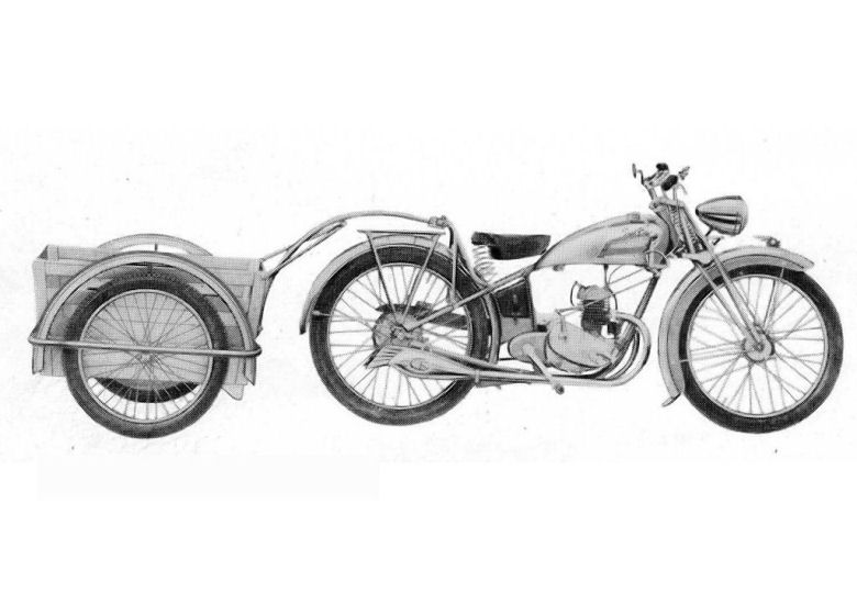 Motos Anciennes France (D)