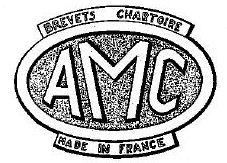 AMC Motorcycle Engines France