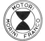 Franco Morini Motori Two-Stroke Engines