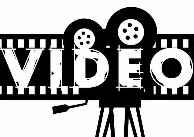 how to create slideshow video
