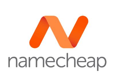 namecheap logo image