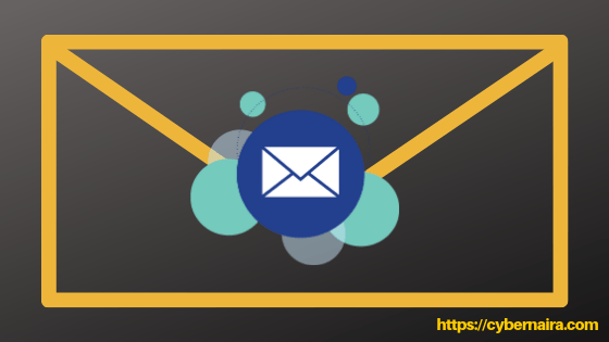 email list form