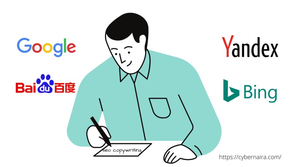 seo copywriting tips - featured image