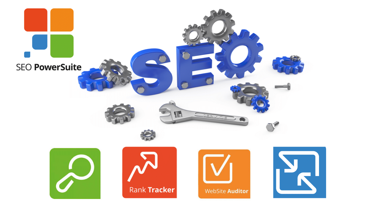 SEO Tools - SEO PowerSuite Review