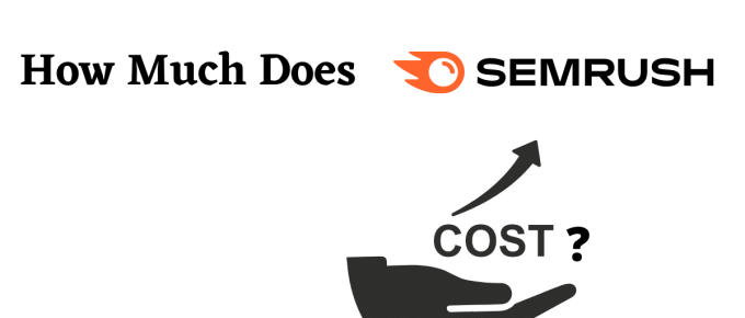 how much does Semrush cost