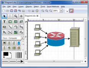 Free Diagram Software for Windows, Mac, and Linux