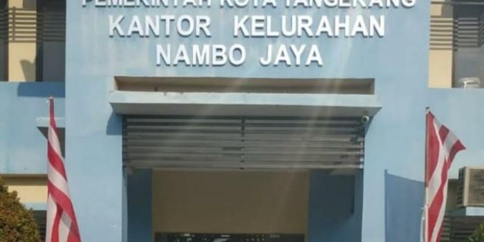Kelurahan Nambo Jaya