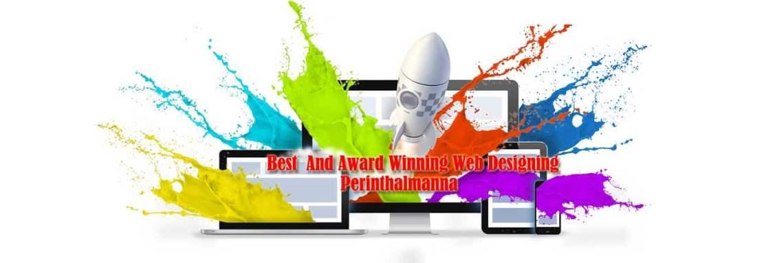 Web designing Nilambur