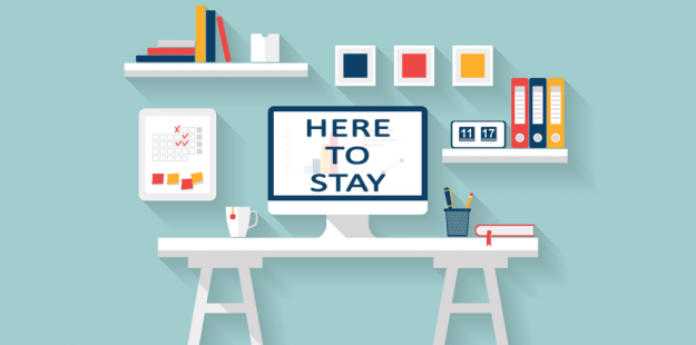 Keep your business secure while your employees are remote.