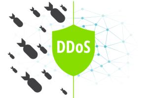DDoS Attack - Cyberops