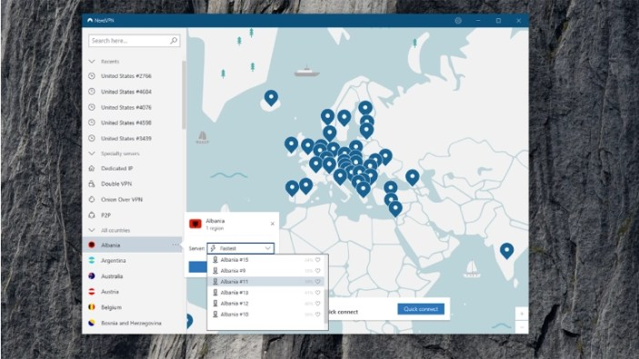 NordVPN (2020 Review): How Efficient is this VPN Service? 4