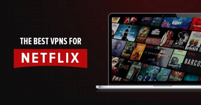 Best free VPN for Netflix