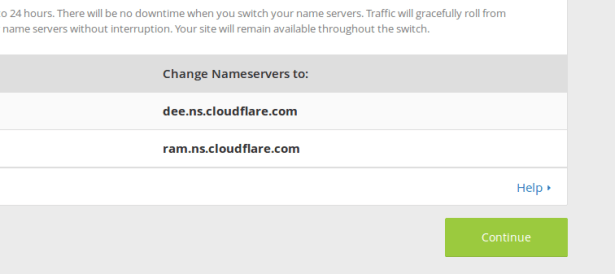 cloudflare-dns