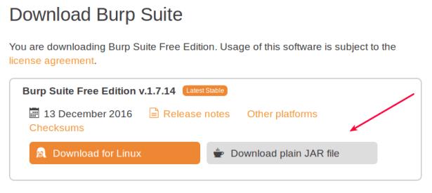 Use Burp Proxy to Intercept HTTP Traffic! | Linux Tutorials