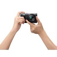 Panasonic Lumix DMC-TZ81 Reisezoom-Kamera schwarz ++ Cyberport