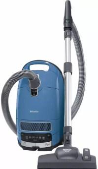 Miele Complete C3 Allergy EcoLine Staubsauger mit Beutel ...
