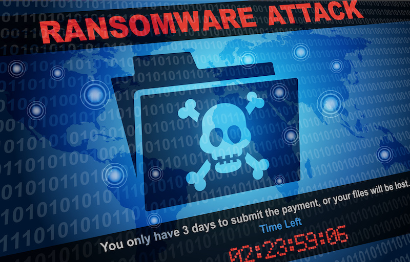 Tyler Technologies paid ransomware gang for decryption key