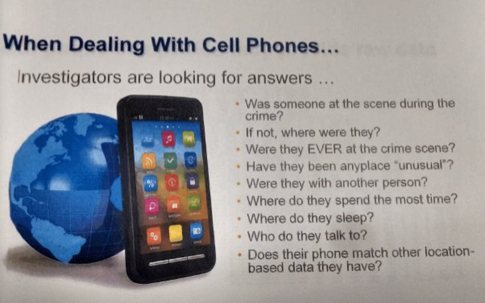 Powerful Mobile Phone Surveillance Tool Operates in Obscurity Across the Country