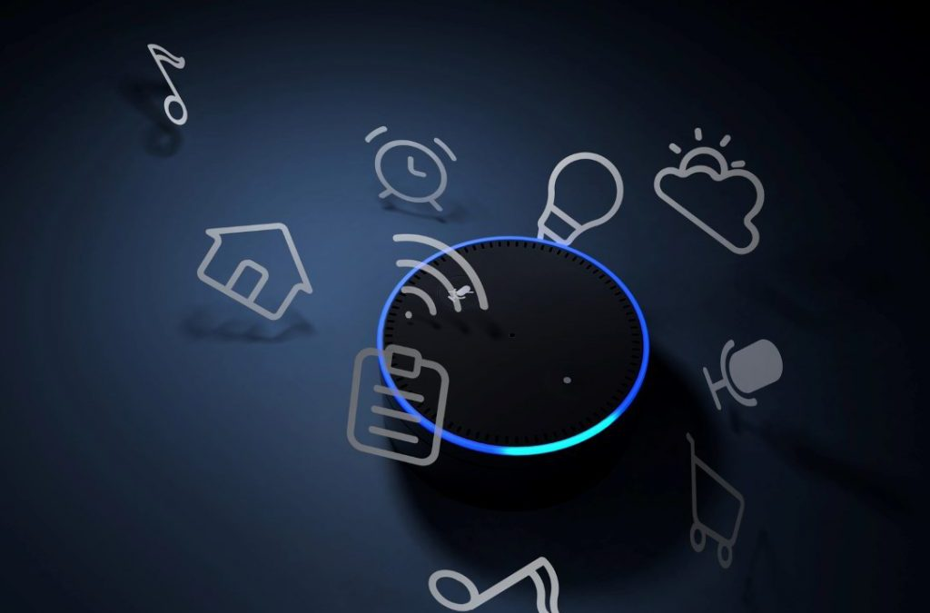 AI-powered virtual assistants and the future of work