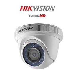 HIKVISION DS-2CE5ADOT-IRPF 2MP INDOOR DOME CAMERA