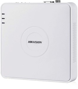 Hikvision Full HD DVR 4 Channel (DS-7A04HGHI-F1 Eco)