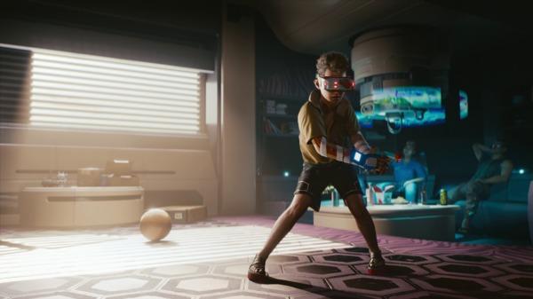 【2077】現実世界がサイバーパンクのような身体改造できるようになる未来が想像できんわ【サイバーパンク2077】