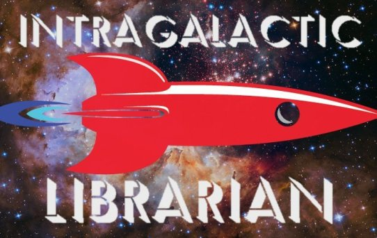 Intragalactic Librarian - Episode 03 - The First Law