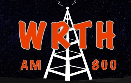 WRTH - AM 800: The Third Night on the Road