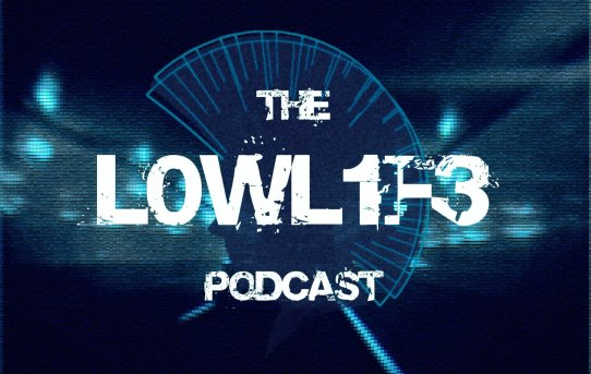 A Second Very Special Episode - Cyberpunk Librarian and the L0WL1F3 Podcast