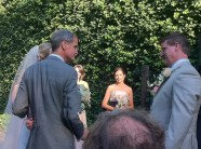 Burma Vista Winery Wedding 7/30/11