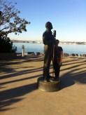Bob Hope Memorial San Diego