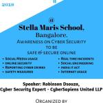 Stella Maris School, Bangalore