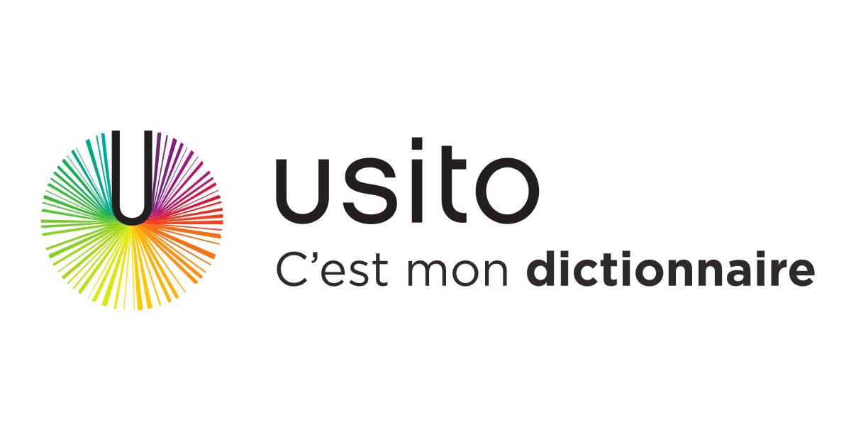 Dictionnaire Usito | Les TIC au CSSDM