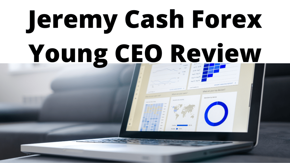 Jeremy Cash Forex Review