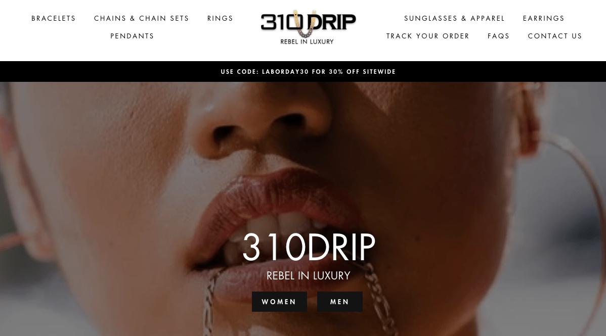 310Drip.com Scam Review