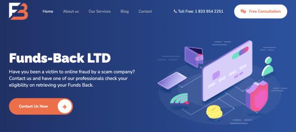 Funds-back.com Review