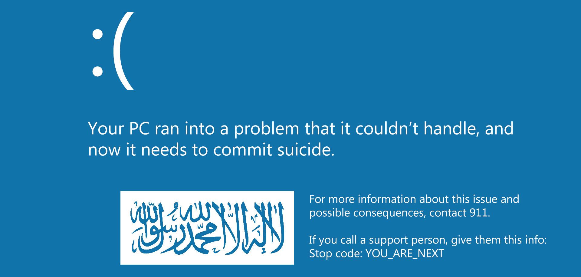 Kyberterorizmus: reálna hrozba alebo nenaplnený koncept?