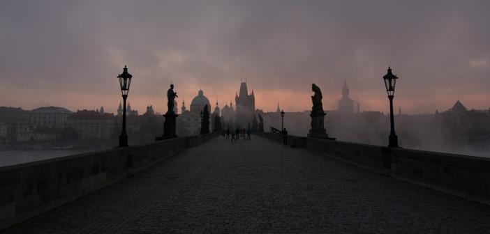 Česko čelí rastúcej aktivite ruských a čínskych spravodajských služieb