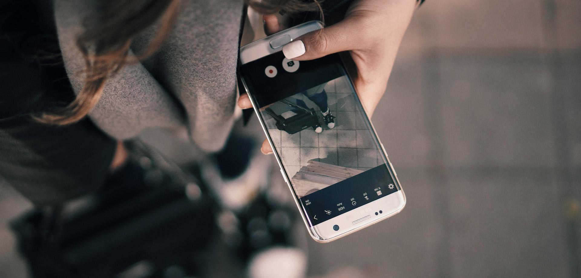Chyby vAndroide umožňovali špehovať užívateľov cez kameru