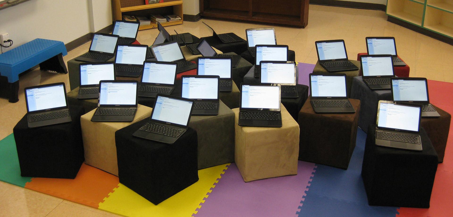 Školáci zažalovali Google za zber biometrických údajov