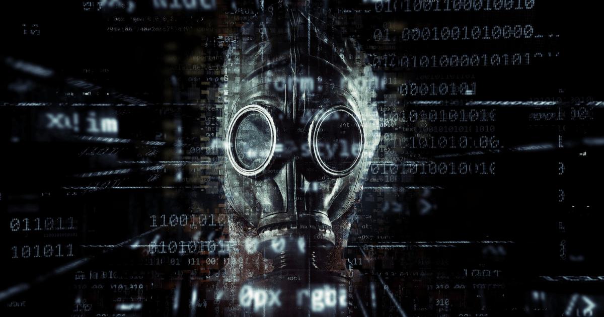 Ransomvér REvil napadol amerického vojenského kontraktora v jadrovom programe