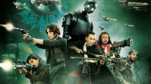 'Rogue One' Film Provides Interesting Study in Cybersecurity