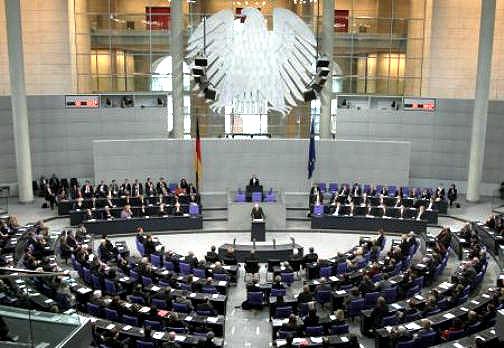 Heute: Aussprache im Bundestag am 08.11.2018 (10:05 Uhr auf Phönix) über den Globalen Pakt für Migration