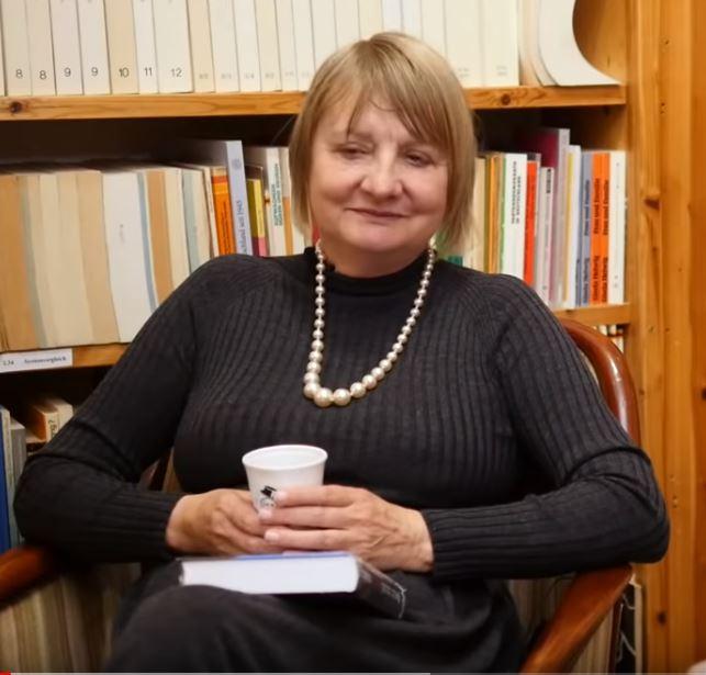 Vera Lengsfeld: Jetzt erst recht, gebt niemals auf!