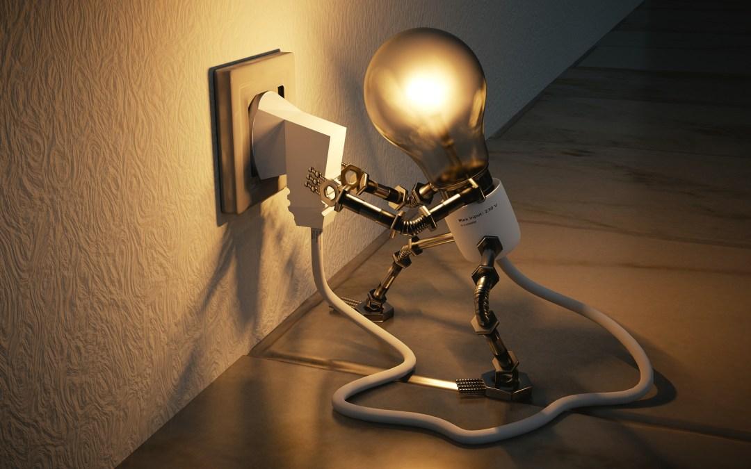 Energiepolitische Situation