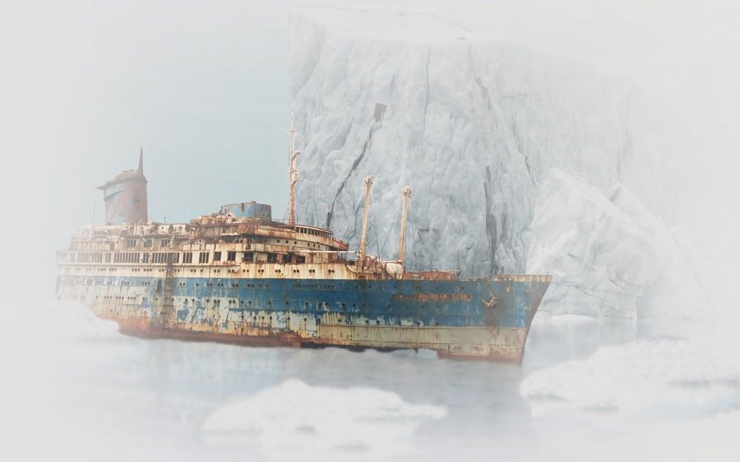 Auch die Titanic war unsinkbar!