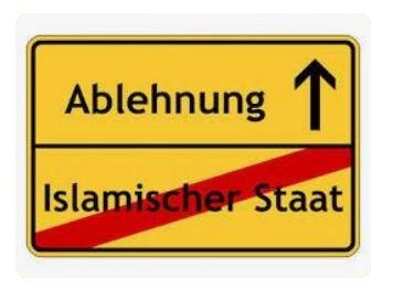 Es findet keine Islamisierung statt?