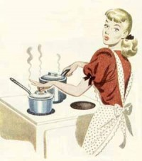 Cooking up social change