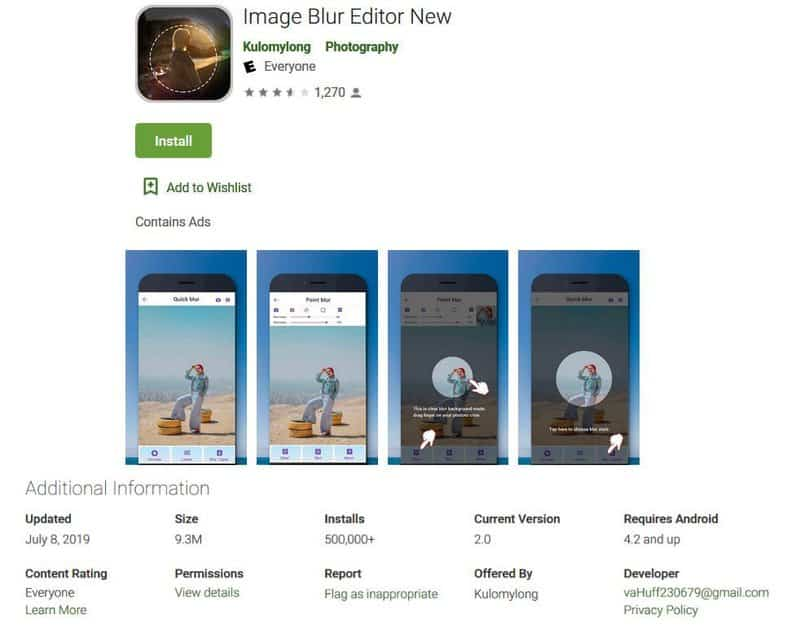 Malicious Android Apps Evade Google Play Protect Via