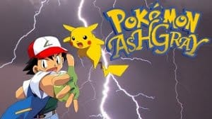 pokemon ashgray cover